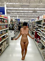Public nudity, Nudity