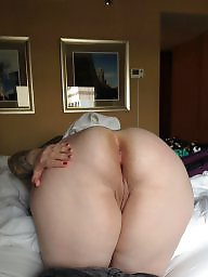 Spreading, Asshole, Spread, Bbw anal