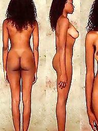 Black, Hairy ebony, Vintage ebony, Ebony hairy, Bush, Black hairy
