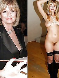 Dressed undressed, Undress, Amateur milf, Undressed