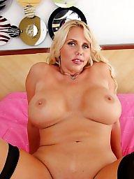 Milf, Blonde, Blonde mature, Mature blonde, Blonde milf, Brunette mature