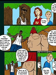 Interracial cartoons, Milf cartoon, Milf cartoons, Interracial cartoon, Mrs, Cartoon milf