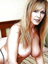 Ripe, Perfect, Mature milf, Mature boobs