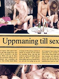 Vintage, Magazine, Vintage sex, Vintage hairy