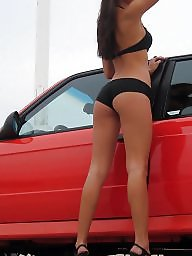 Car, sex