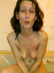 Saggy, Saggy tits, Empty, Saggy tit