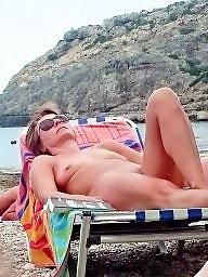 Nudist, Nudists, Nudist beach, Voyeur beach, Beach voyeur