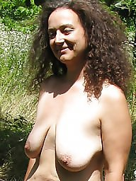 Hairy mature, Mature, Sexy, Tits, Mature hairy, Matures