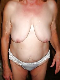 Grannies, Granny stockings, Big boobs, Mature boobs, Big granny, Granny boobs