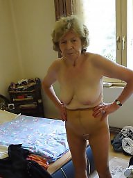 Old mature, Old bbw, Mature boobs