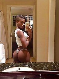 Blacked, Asses, Ebony amateur, Amateur ass