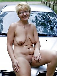 Grannies, Amateur milf, Mature granny