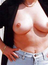 Mature tits, Tits