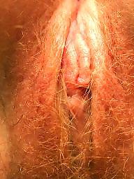 Hairy redheads, Hairy redhead, Fingering