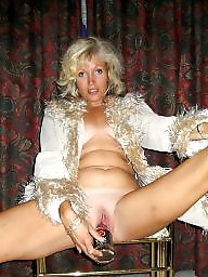 Mature ladies, Lady milf