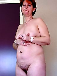 Hairy milf, Hairy matures, Natural mature