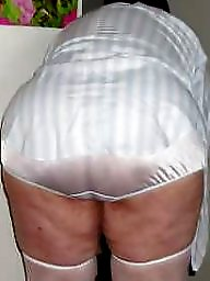 Butt, Nylons, Big butt, Bbw nylon, Butts, Bbw nylons