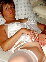 Sexy milf, Milf stocking