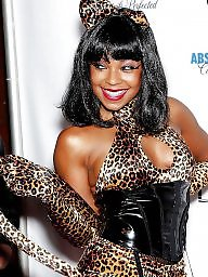 Ebony, Celebrity