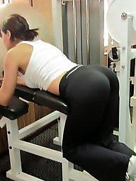 Ass, Amateur ass