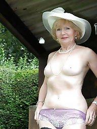 Mature nipples, Mature nipple