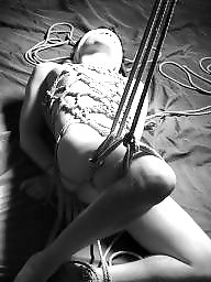 Bdsm, Bondage, Latin, Naked, Underwear, Amateur bdsm