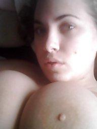 Heavy boobs, Heavy, Amateur boobs