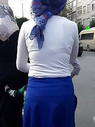 Turban, Upskirt, Turkish