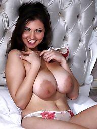 Areola, Amateur big tits