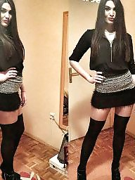 Heels, High heels, Tights, Stockings heels, Tight, High