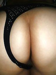 Thongs, Thong ass, Big ass amateur, Amateur thong
