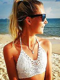 Beach, Beach amateur