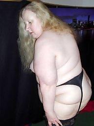 Striptease, Bbw