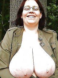 Big nipples, Big tit