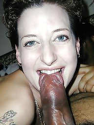 Bbc, Suck, Interracial, Sucking, Blowjobs, Woman