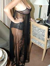 Sexy, Amateur lingerie