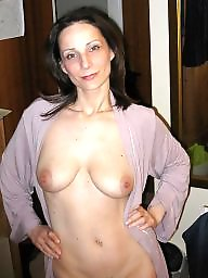 Wives, Mature wives, Mom mature
