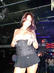 Tits, Big boobs, Public, Big tits, Big amateur tits, Amateur big tits