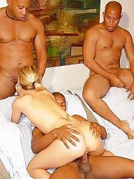 Black mama, Group, Mamas, Black cock, Milf interracial, Black milf