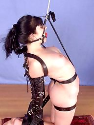Bondage, Submissive
