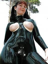 Latex, Leather, Pvc, Rubber