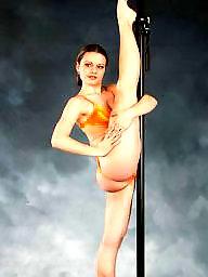 Russian, Russians, Gymnastic