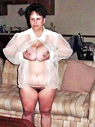 Bbw wife, Amateur mature