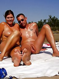 Naturist, Couples, Couple amateur