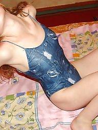 Swimsuit, Bodysuit