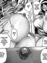 Milk, Milking, Teacher, Manga, Teachers, Compilation