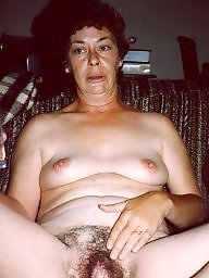 Matures, Mature hairy, Polaroid, Old mature, Old hairy