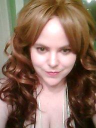 Redhead, Hair, Bbw redhead, Bbw boobs, Redheads, Redhead bbw