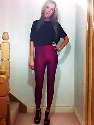 Pants, Tights