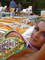 Bikini, Irish